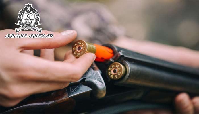 فروش ساچمه تفنگ بادی