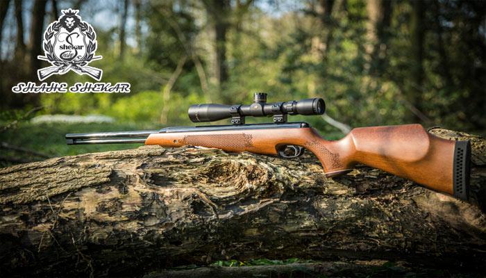 7 نکته مهم در خرید تفنگ هاتسان